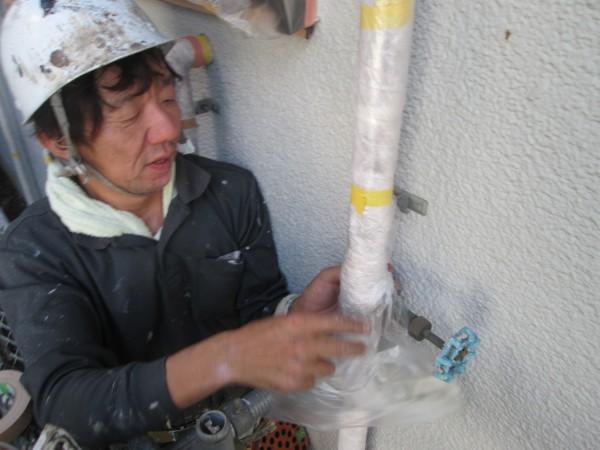 一級塗装技能士の須藤