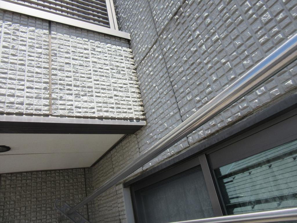 世田谷区のALC住宅を一級塗装技能士が塗装