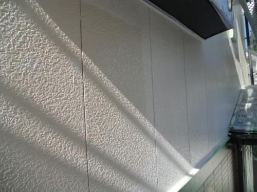 旭区鶴ヶ峰本町:外壁中塗り