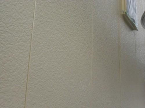 旭区鶴ヶ峰本町:外壁塗装完了