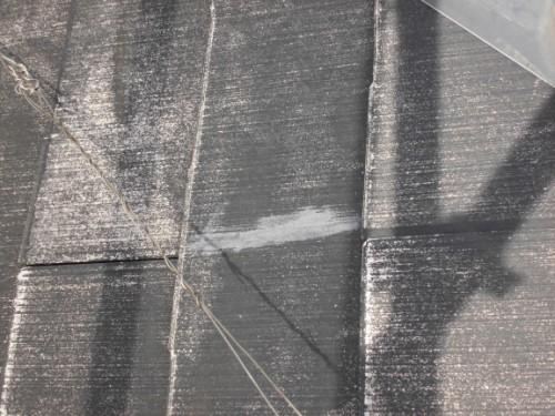 横浜市旭区:屋根材の補修