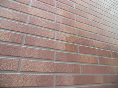 横浜市保土ヶ谷区:外壁下塗り