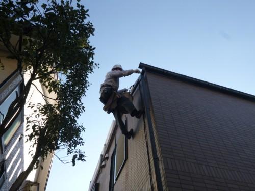 横浜市金沢区:ブランコ工法