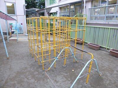 緑区での塗装工事、子どもたちのための塗装です