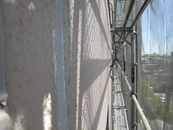 世田谷・オフイスビル・外壁補修