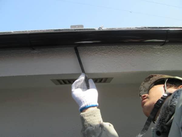 塗装工事最終日のタッチアップ作業で思うこと