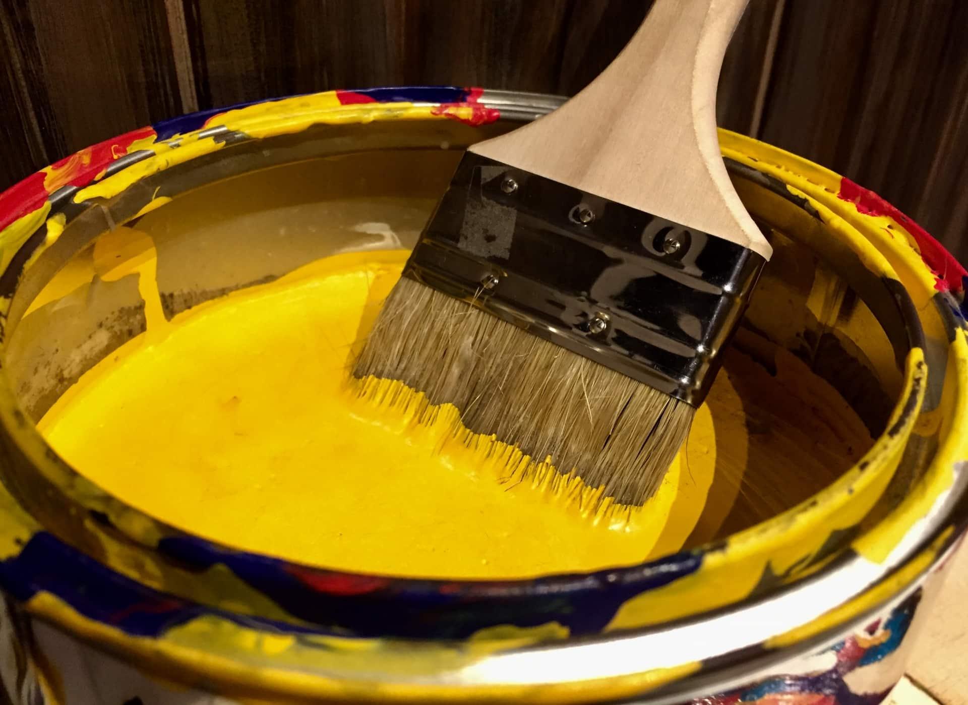 塗料の量が耐久性に一番影響を及ぼすワケ