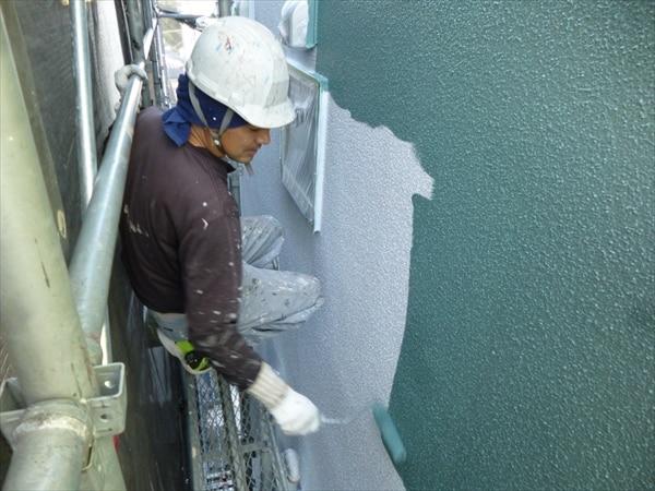 壁の色でお家の表情をガラっと変える外壁塗装