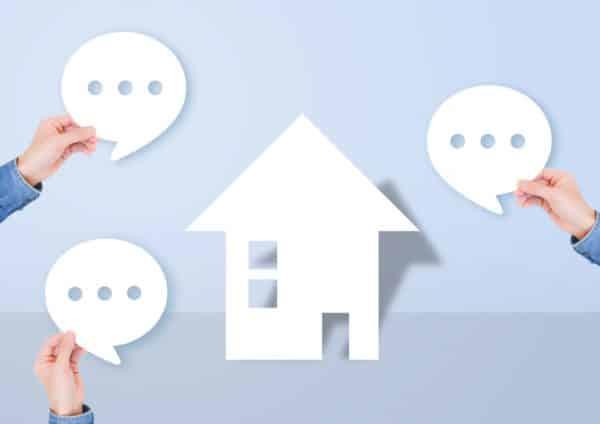 塗装業者選びをより混乱させる、やらせ口コミと一括見積りサイト
