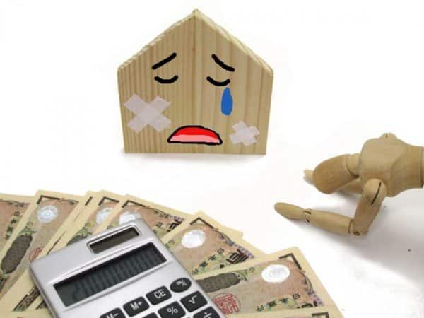 台風被害に乗じた屋根工事の訪問販売はより慎重に。