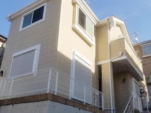 横浜市の戸建て塗り替え カバー工法屋根工事