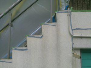 コンクリート 階段