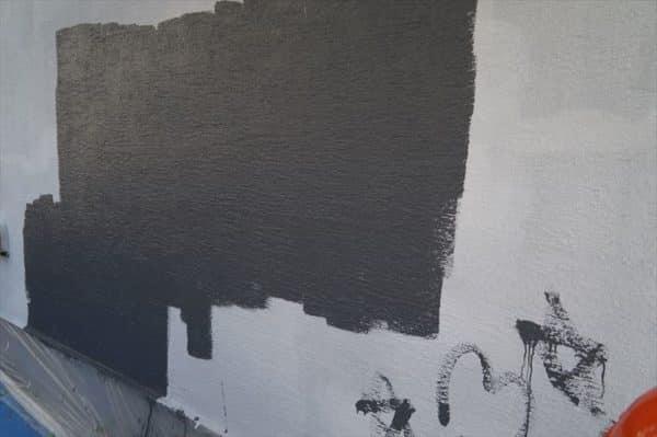 青空の下で発散 おうちで塗装体験