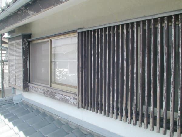 茅ヶ崎にて、キルコートのスレート屋根塗装