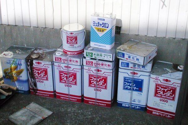 大手塗料メーカー、日本ペイント買収のはなし