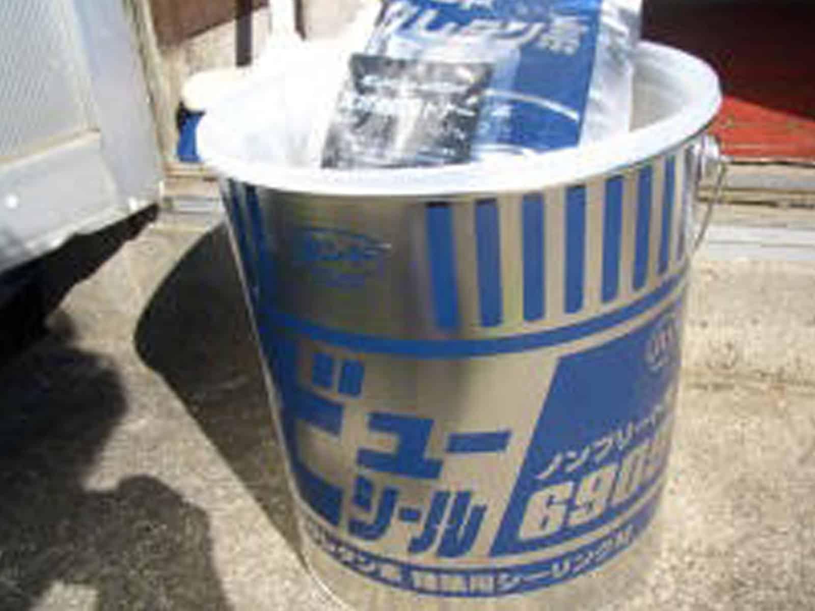 コニシ・ビューシール6909