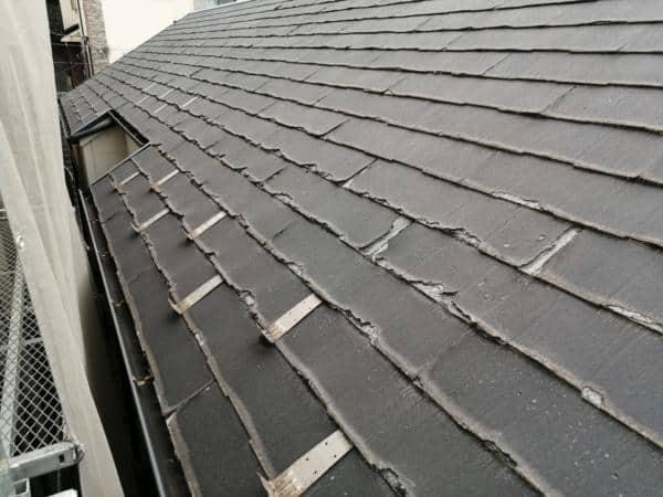 屋根がズタズタになるパミール屋根とは