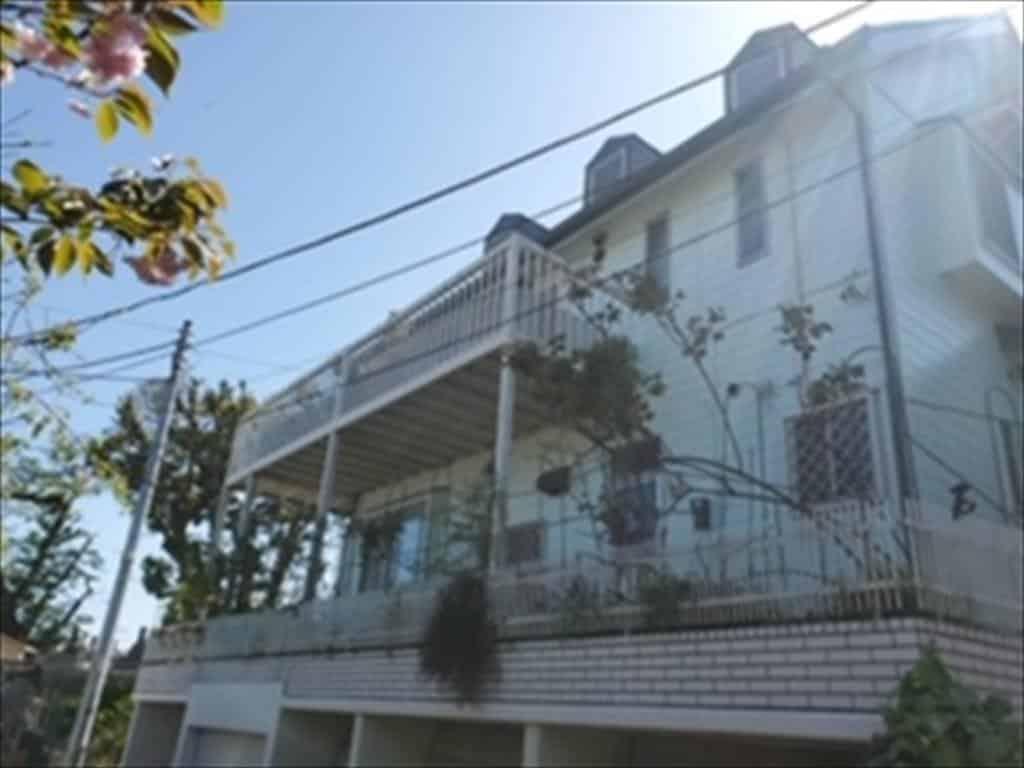 屋根サーモアイSI、壁パーフェクトトップ
