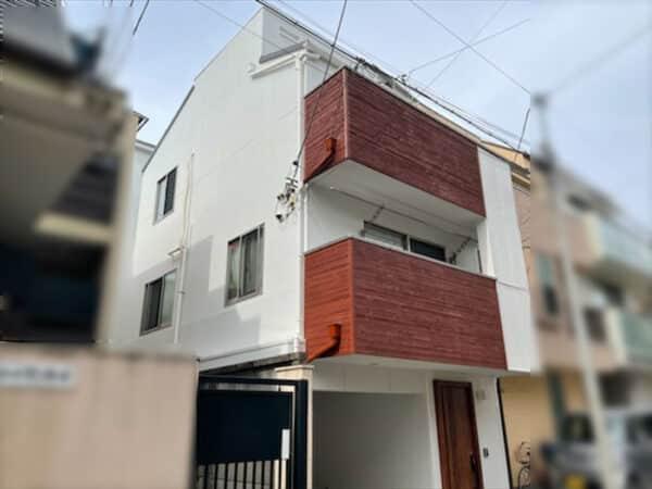 お客様・職人・見積り担当 全員でスクラム組むことでできた最高の外壁塗装工事