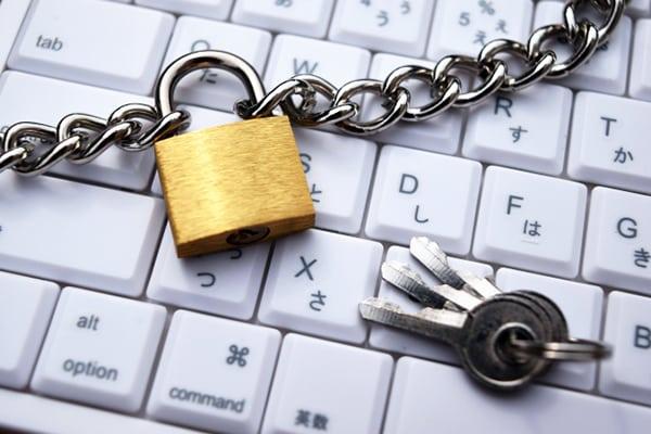 セキュリティシステムを強化致しました。